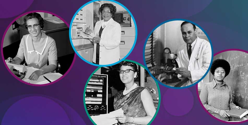 5 Black Innovators in STEM Who Changed the World