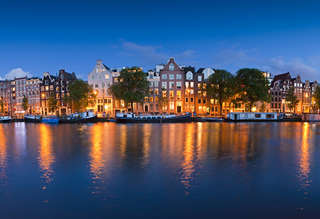 The 29th European Congress of Clinical Microbiology & Infectious Diseases, Amsterdam, Netherlands