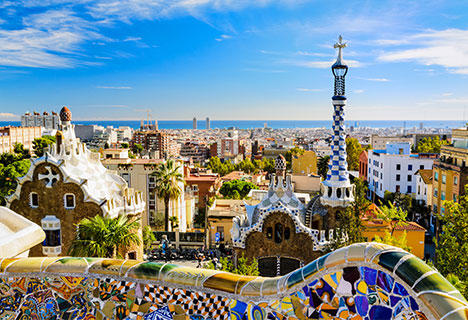 EuroMedLab 2019 in Barcelona, Spain
