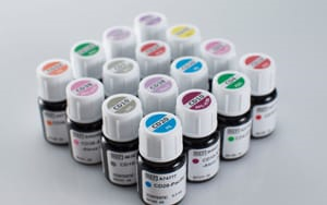 Single Color Reagents
