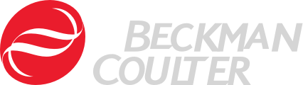 Beckman Coulter red and white logo