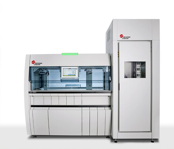 DxA 5000 Laboratory Automation System