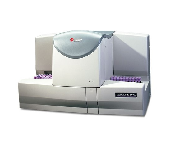 Hematology Analyzer Coulter Ac•T 5diff AL (Autoloader