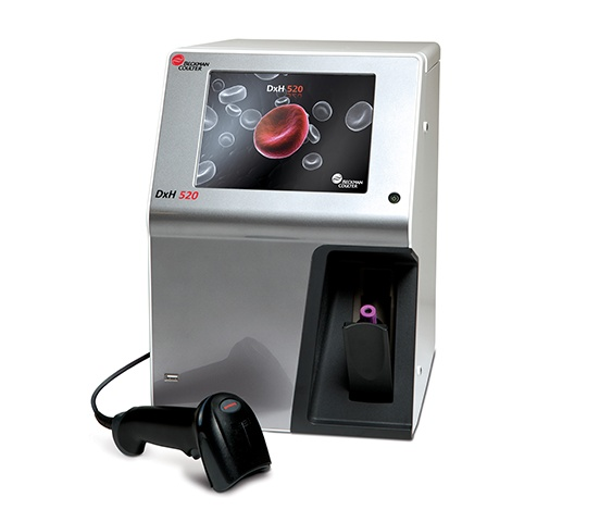 DxH 520 hematology analyzer