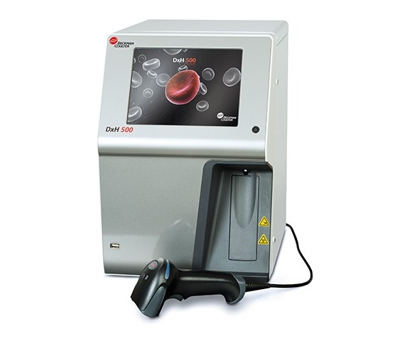 DxH 500 Hematology Analyzer
