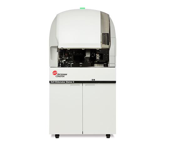 Slidemaker Stainer Cellular Analysis System DxH | Beckman