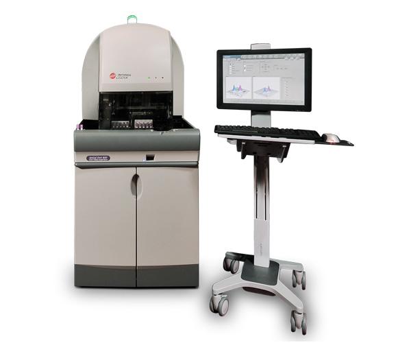 DxH 800 Hematology Analyzer   Beckman Coulter