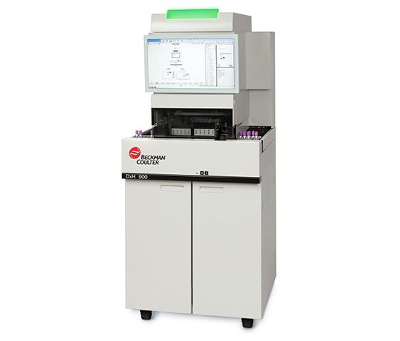 Hematology Analyzer DxH 900 | Beckman Coulter