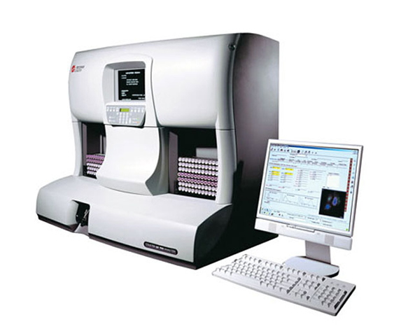 Hematology Analyzer Coulter LH 780 | Beckman Coulter
