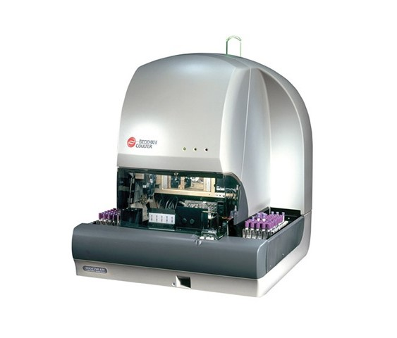 beckman coulter access 2 manual