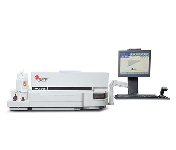 Access 2 Immunoassay Analyzer