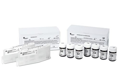 Access PCT reagent packs calibrators